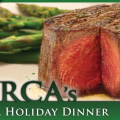 Holiday Dinner Event