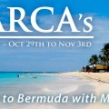 Cruise to Bermuda with MARCA!