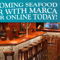 May 17th Seafood Dinner