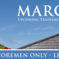 2017 Foremen Only Training