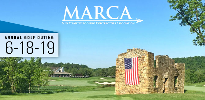2019 MARCA Golf Outing