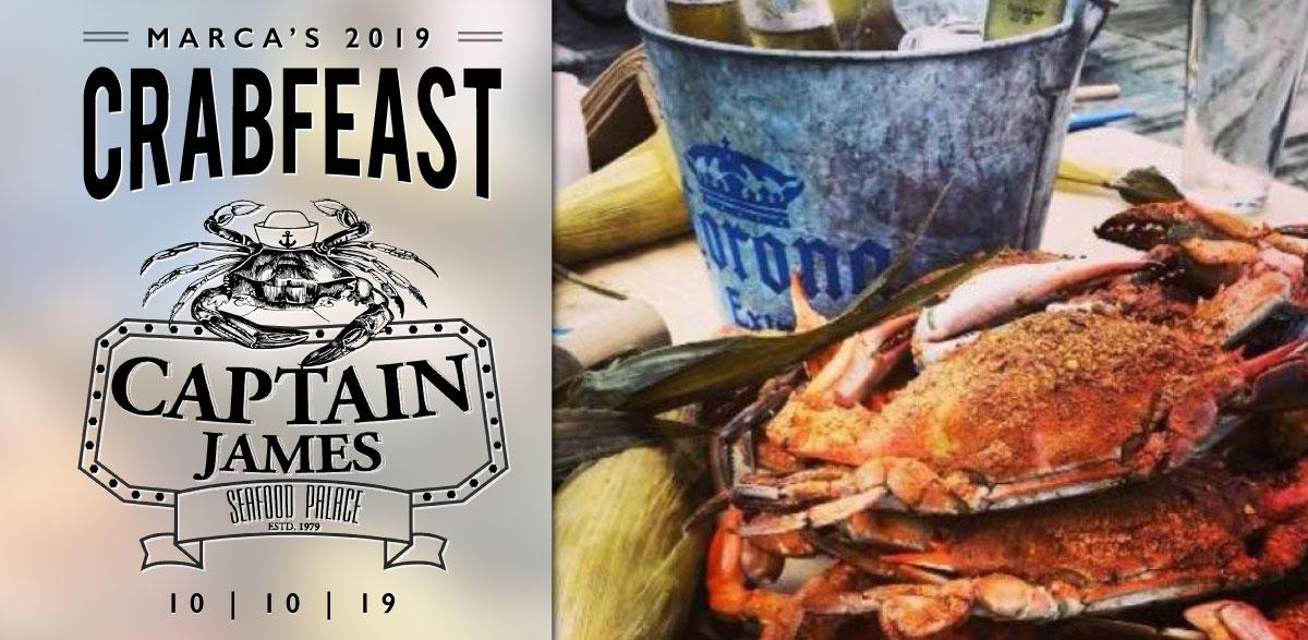 2019 Crabfeast