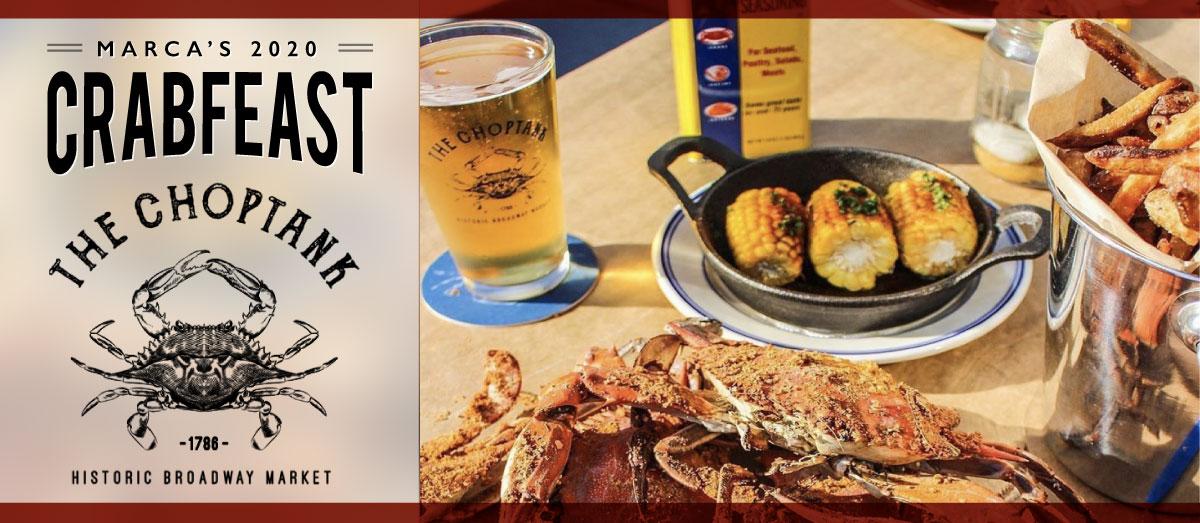 2020 Crabfeast