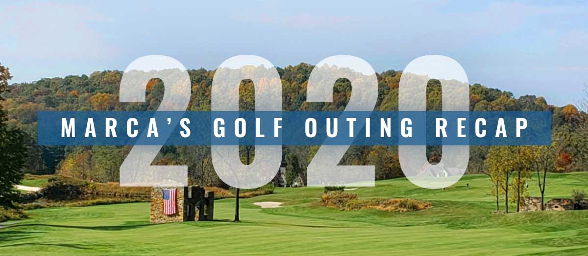 2020 Golf Outing Recap