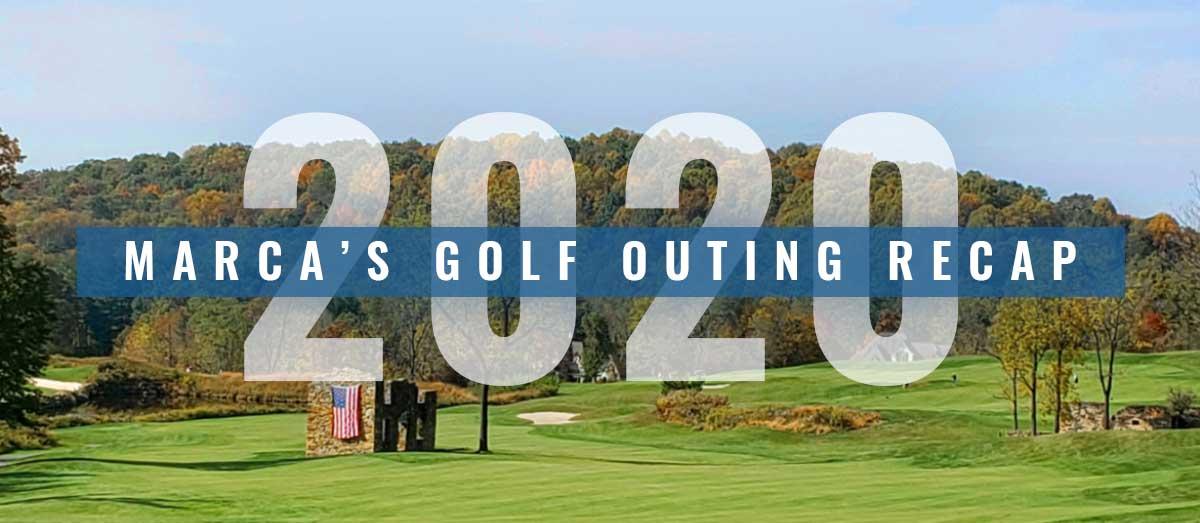 2020 Golf Outing Recap